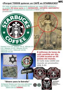 Queen of Heaven Semiramis Starbucks Illuminati Facts, Illuminati Conspiracy, Conspiracy Theories, Illuminati Exposed, Illuminati Symbols, Queen Of Heaven, Symbols And Meanings, Ancient Mysteries, Bible Truth
