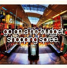 #bucketlist Every Girls Dream !!!!! ❤