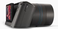 Lytro's Magical DSLR-Like Camera Lets You Refocus Photos After You Take Them   Gadget Lab   WIRED