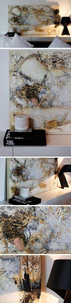 Abstrakte expressive, experimentelle Malerei | www.lorch-art.de Petra Lorch | Freischaffende Künstlerin | mail@lorch-art.de