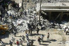 Syria | MSF UK