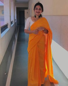 Baby Esther, Indian Beauty, Blouse Designs, Girly, Sari, Actresses, My Style, Photography, Outfits