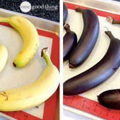 Ripen Bananas Fast