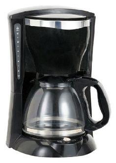 Ts 2d218b 12 Cup Digital Coffee Maker 2d Black By Bwood Liances