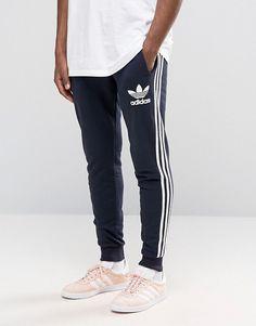 adidas Originals | adidas Originals - AY7783 - Pantalon de jogging motif trèfle