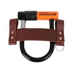 image of U-Lock Holster in Brown