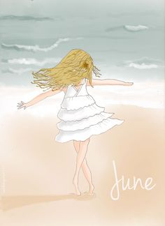 Rose Hill Designs: June