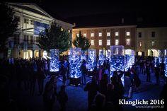 Graz, Spot Lights