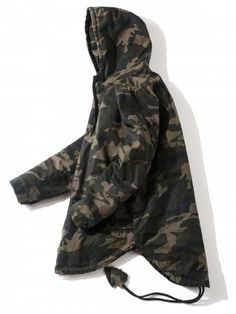 GET $50 NOW   Join RoseGal: Get YOUR $50 NOW!https://www.rosegal.com/mens-jackets/drawstring-high-low-hem-hooded-camo-jacket-1405517.html?seid=5957462rg1405517