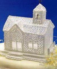 МК-ы из Белково-Рисовальной массы (айсинга) Royal_Icing_how_to's - Мастер-классы по украшению тортов Cake Decorating Tutorials (How To's) Tortas Paso a Paso