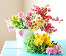 The Best Seasonal Flowers for Spring Floral Arrangements