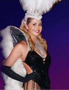 A visible spectacle to WOW your guests with Las Vegas Showgirls, Fire Performers, Circus Acts and more!