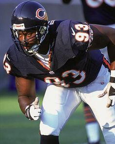 476667aff75 22 Best Chicago Bears images | Chicago bears, Nfl football, Football ...