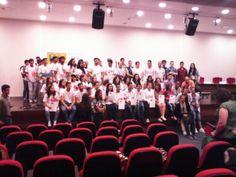 Apresentação Projectos Empreender Jovem