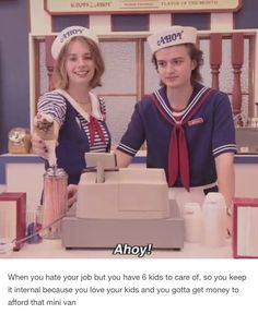 Literally Just 65 Hilarious Memes About Stranger Things Season 3 We have to laugh so we don't cry. Warning: contains spoilers. Stranger Things Fotos, Stranger Things Quote, Stranger Things Have Happened, Stranger Things Aesthetic, Stranger Things Season 3, Stranger Things Spoilers, Stranger Things Steve, Stranger Danger, Joe Keery