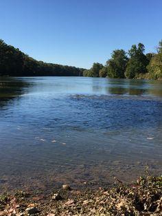 Shenandoah River, Front Royal, VA