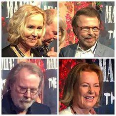 ABBA january 2016