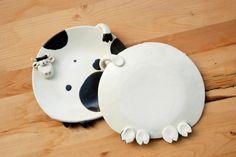 Makenzie Delozier's media statistics and analytics Hand Built Pottery, Slab Pottery, Pottery Bowls, Ceramic Pottery, Ceramics Projects, Clay Projects, Clay Crafts, Clay Plates, Ceramic Plates