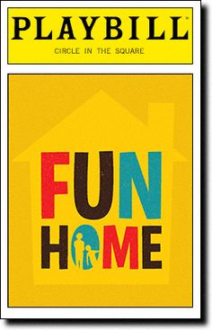 Fun Home - Absolutely Amazing!