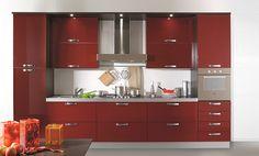 similar kitchen elevation Kitchen Room Design, Modern Kitchen Design, Kitchen Decor, Kitchen Designs, Kitchen Ideas, Small Open Kitchens, Open Kitchen Layouts, Kitchen Elevation, Kitchens