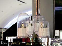 Harrods Christmas Jars & Vases by Prop Studios:  www.propstudios.co.uk