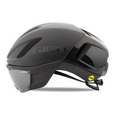 5039c2899a GIRO FIETSHELM VANQUISH MIPS - ZWART MAT - MET GIRO VIZIER Womens Bike  Helmet