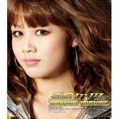 49th single「Renai Hunter」, Cover of Niigaki Risa Graduation Special Edition