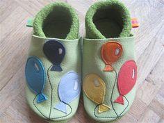 klimperklein: Noch mehr Schuhe...