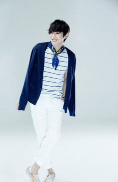Lee Joon to become the '13th Mise-en-scène Short Film Festival's youngest judge  | allkpop