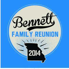 Choose a design you like from our gallery, or have us create a custom design for your family reunion. Custom Family Reunions Tshirts, St. Louis, Missouri