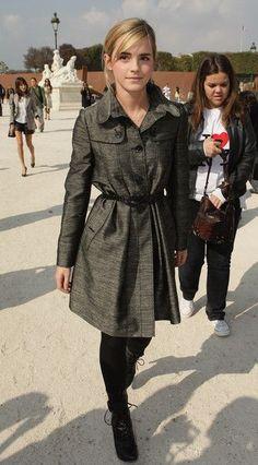 Emma Watson is fabulous