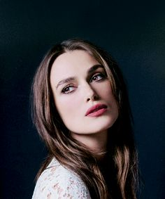 Keira Knightley photographed by Jeff Vespa during the Toronto International Film Festival 2014