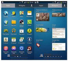 Aplicativos para Android launcher com diversos temas para você mostrar para seu familiares e amigos!!