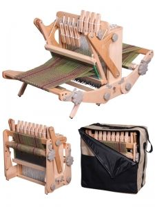 Ashford Katie Table Loom - I reeeaaally want one of these for my tiny flat!