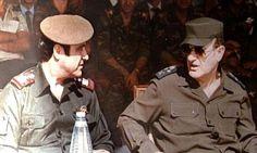 1982: Syria's President Hafez al-Assad crushes rebellion in Hama