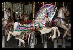 Carousel 1 by ~lawtiwaz