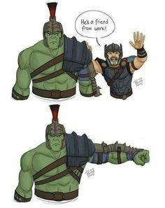 Thor: Rangarok