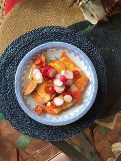 Fruit Salad, Cantaloupe, Food, Fruit Salads, Essen, Meals, Yemek, Eten
