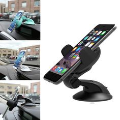 Cellphones & Telecommunications Dependable Baseus Multi-function Phone Holder For Wall Suction Car Mobile Phone Stand Cable Winder Strong Adsorption Gel Pad Desk Sticker In Pain