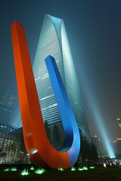 China's Marvelous Modern New Buildings & Architecture