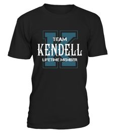 "# Team KENDELL - Name Shirts .    Team KENDELL Lifetime Member Name ShirtsSpecial Offer, not available anywhere else!Available in a variety of styles and colorsBuy yours now before it is too late! Secured payment via Visa / Mastercard / Amex / PayPal / iDeal How to place an order  Choose the model from the drop-down menu Click on ""Buy it now"" Choose the size and the quantity Add your delivery address and bank details And that's it!"