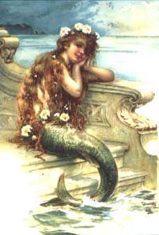 the little mermaid original story pdf