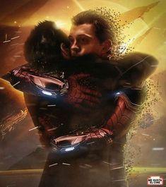 #Ironman #Spiderman #marvel #Avengersinfinitywar
