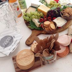 Ost & Kjeks Tapas, Dairy, Cheese, Snacks, Homemade Food, Cake, Desserts, Recipes, Drinks