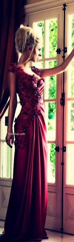 85 besten Gorgeous Dresses Bilder auf Pinterest | Abendkleid, Rote ...