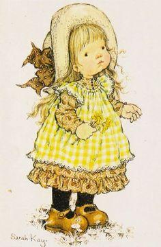 Alenquerensis: As Ilustrações de Sarah Kay - Sarah Kay Illustrations