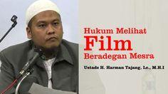 MIM TV - Hukum Melihat Film Beradegan Mesra