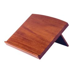8805 Folding Wood Book Stand. For sale from Vanpoulles Church Furnishers.