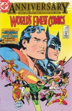 World's Finest #300 (1984)