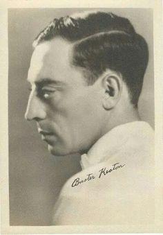 Buster Keaton (1932)